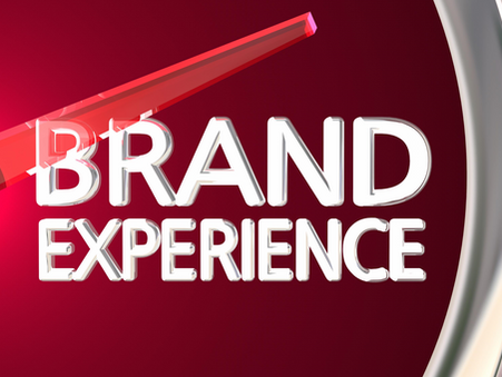 Delivering an On-Brand Experience drives loyalty, growth and profitability