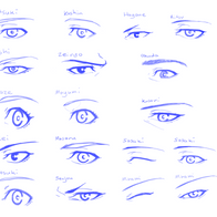 Eyes - 2016