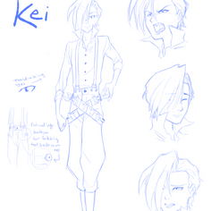 Kei - 2016