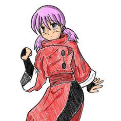 Mayumi - 2003
