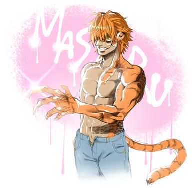 Masaru Birthday - 2019