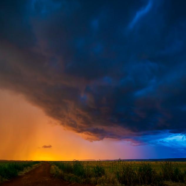 Previous Storm