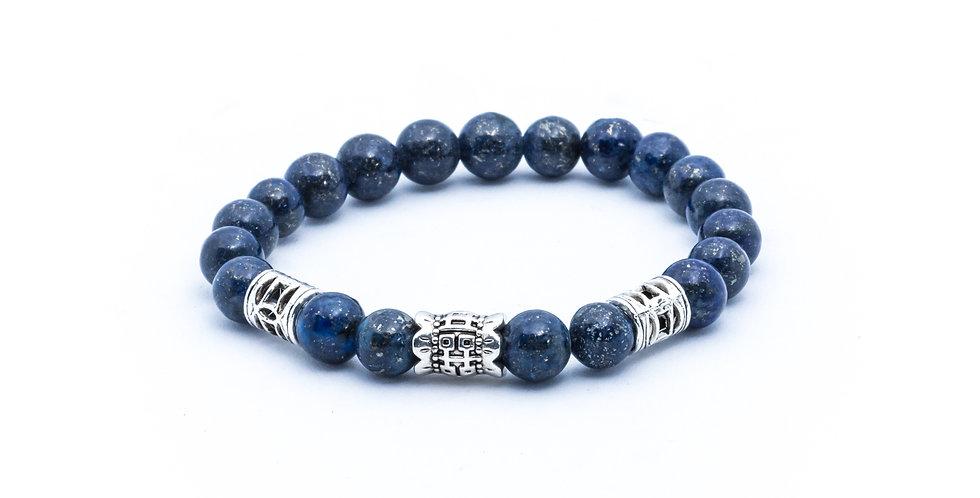 Le Lapiz Lazuli – Pour exprimer la colère et apprendre de ses expériences