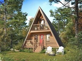 Modern A Frame Cabin-01.jpg