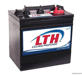 Batería LTH