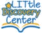 Little Discovery Center Logo FINAL_edite