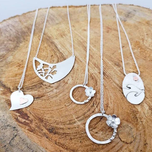 Design & Make a Silver Pendant