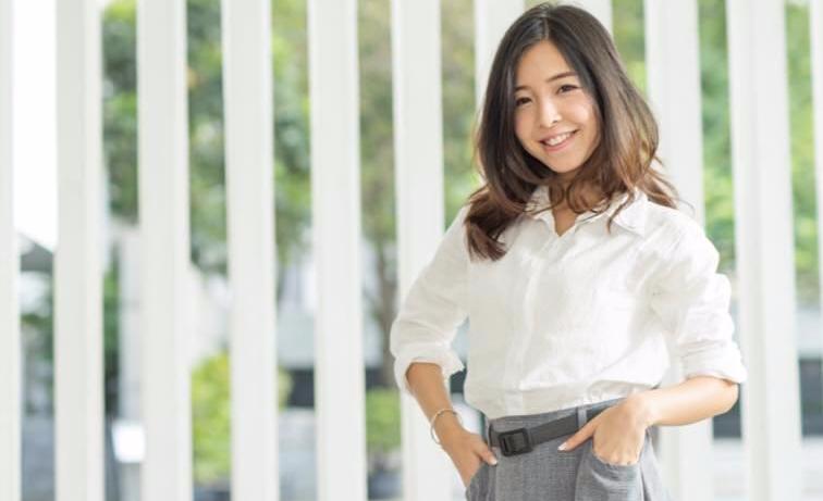 Carina Yeung