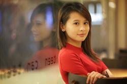 Natalie Chan 陳貝怡