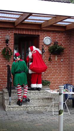 Kunden-Weihnachtstour 2018