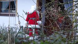 Weihnachtsmann 2017