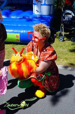 Clownin Maurina & RENI