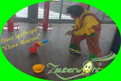 """Clown """"Maurino"""""""