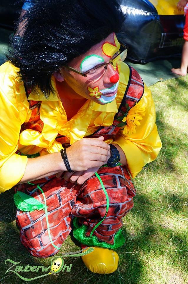Clown Maurino