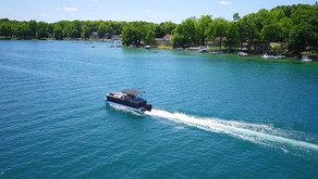 Gull Lake Boating, Water Sports, and Public Access