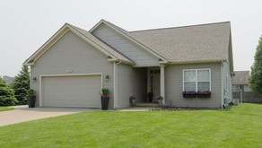 SOLD! 8306 Engelwood Ave Richland, MI 49083