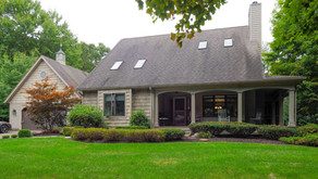 SOLD! 10908 E CD Avenue, Richland, MI 49083