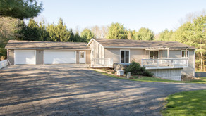 SOLD! 11061 E D Avenue, Richland MI 49083