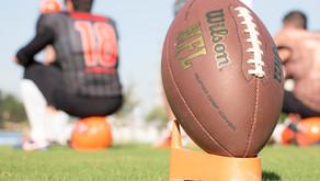 Michigan Collegiate & Professional Football Schedules + Best Sports Bars to Catch the Game in Ri