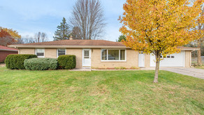 SOLD! 6495 Twilight Avenue, Kalamazoo, MI 49048