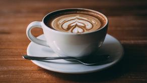 Local Coffee Shops & Cafés around Richland/Gull Lake and Kalamazoo