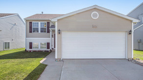 SOLD! 8776 Aveling Way, Richland MI 49083