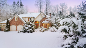 Prepare Your Home for Winter + Hardware Stores in Richland/Gull Lake