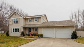 SOLD! 7730 Cottonwood St., Richland, MI 49083