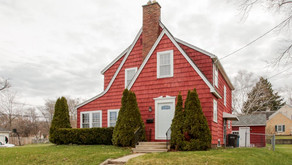 SOLD! 205 Maple St Parchment, MI 49004