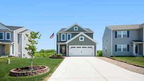 SOLD! 8762 Geiser Grove, Richland MI 49083