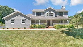 SOLD! 6058 Sheffield Rd., Hickory Corners, MI 49060