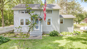 SOLD! 5987 N 32nd Street, Richland, MI 49083