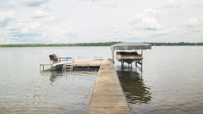 Dock Maintenance Tips | Gull Lake Homes