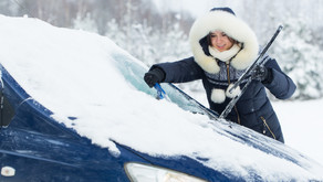 5 Tips and Tricks for Dealing with Ice and Snow
