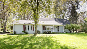SOLD! 8086 N 37th St., Richland, MI