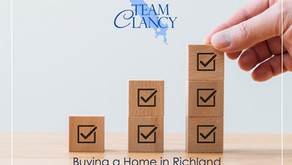 Buying a Home in Richland | Gull Lake School Ratings