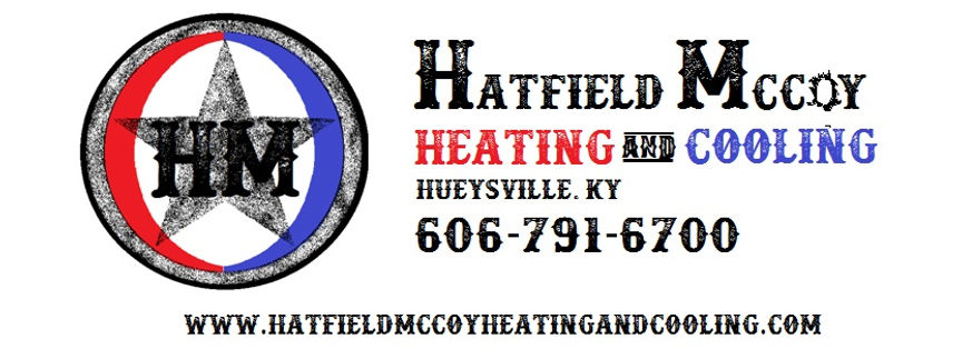 hatfield mccoy heating and cooling