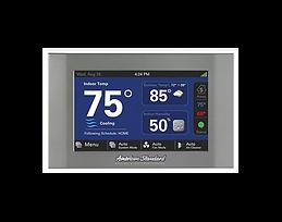 nexia thermostats