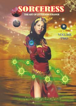 sorceress 2 variant cvr