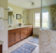 Mequon Transitional Bath 1 Design Tech R
