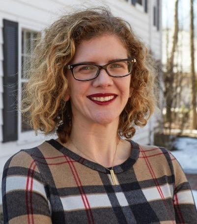 Nicole Raffensperger of Design Tech Remodeling
