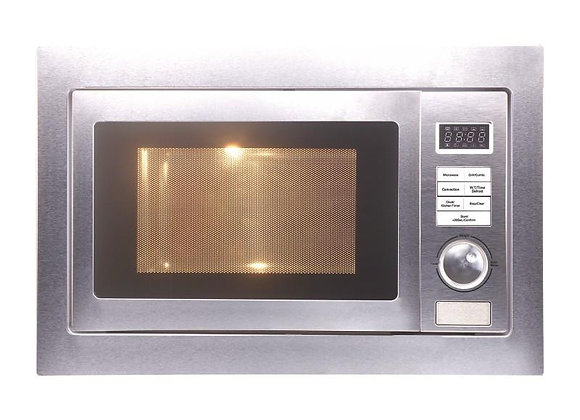 ELICA EPBI MW 250 BUILT IN MICROWAVE