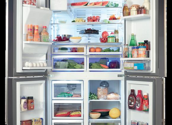 JR750NF – 750 L Free Standing Refrigerator