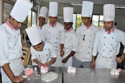 Bakery Lab