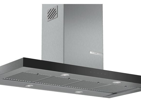 Bosch Serie 4 120 cm Island Stainless steel Hood (DIB128G50I)