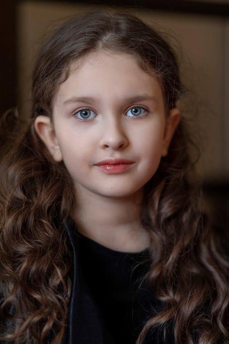 Меньшухина Александра