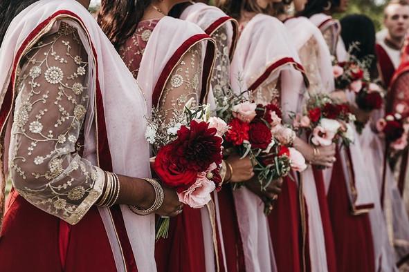 Shea's Bridesmaids