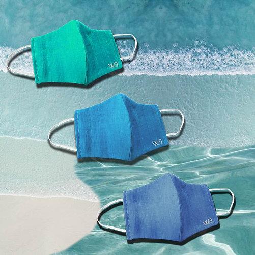 Unisex Handwoven Cotton Reusable Mask