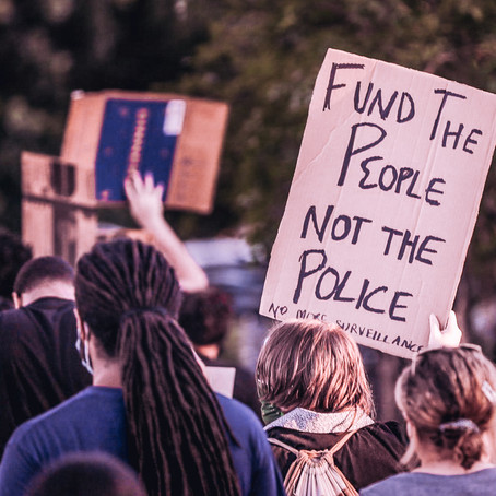 Counter Arguments Ep.2: Reframing Defund the Police
