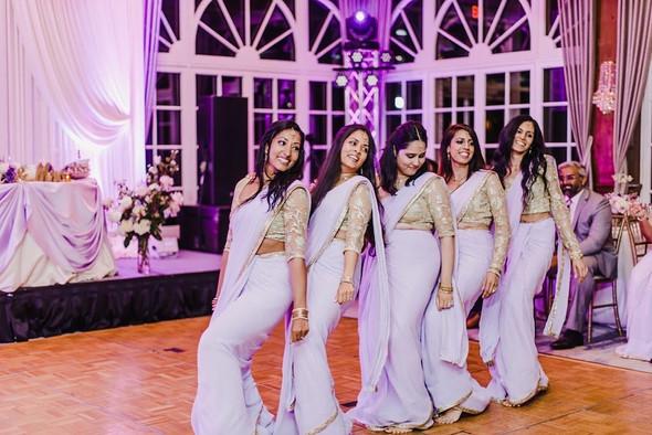 Jamie's Bridesmaids